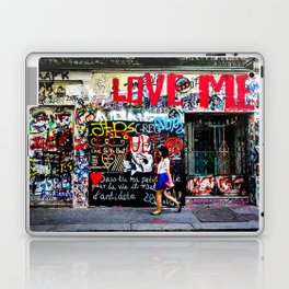 Love Me Laptop & iPad Skin