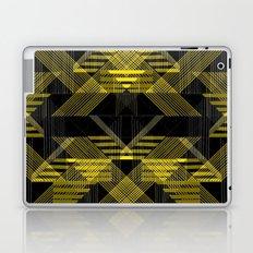 Laser Reflection Laptop & iPad Skin