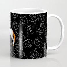 Jack O Unicorn Mug