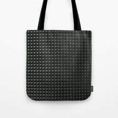 metal pattern Tote Bag