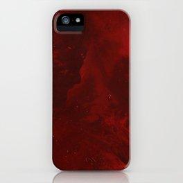 Apheresis iPhone Case