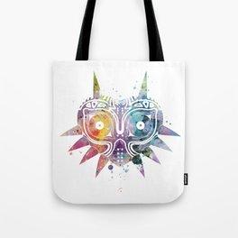 Majoras Mask Tote Bag