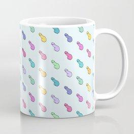 Tiny Dicks Coffee Mug
