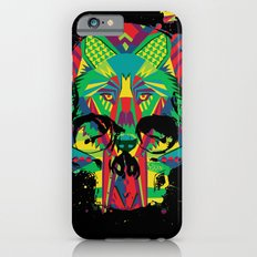 HowlinSkull iPhone 6s Slim Case
