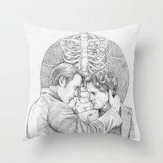 Unisono Throw Pillow