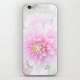 Beauty IV iPhone Skin