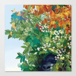 EDEN Canvas Print