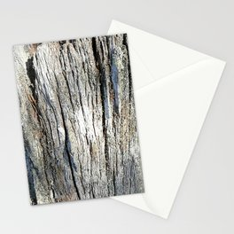 Old Stump Stationery Cards