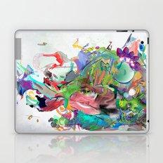 Fragile Droplets Laptop & iPad Skin