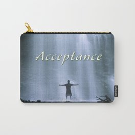 Acceptance Carry-All Pouch
