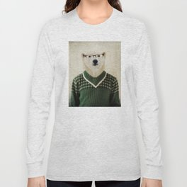 Spencer Bear Long Sleeve T-shirt