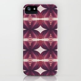 Tulip Alley iPhone Case