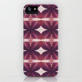 Tulip Alley iPhone Case