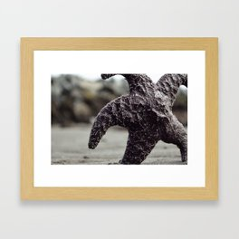 Dancer by Jessi Fikan Framed Art Print