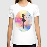 game T-shirts featuring game  by tatiana-teni