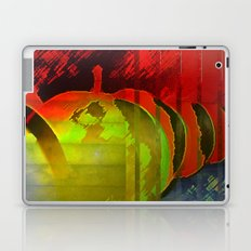 Winter Apples  Laptop & iPad Skin