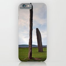 Stenness 3 iPhone 6s Slim Case