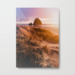 Wonderful West Coast - 31/365 Metal Print