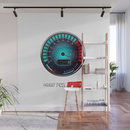 Need for some speed Wall Mural
