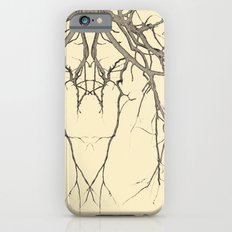 branches#04 iPhone 6s Slim Case