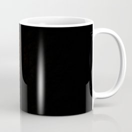 I don't want to live in hope. Coffee Mug