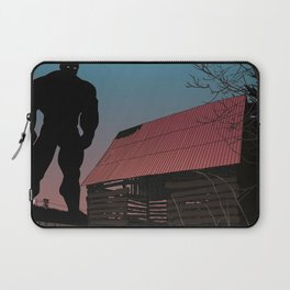 When Giants Roamed the Earth Laptop Sleeve