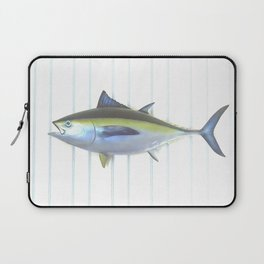 Tuna Fish Laptop Sleeve