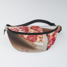 Pizza Slices (17) Fanny Pack