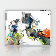 Sunburn Laptop & iPad Skin