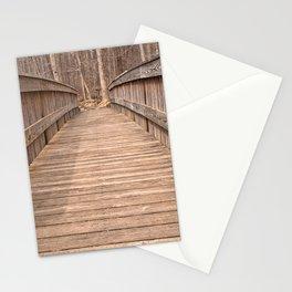 Cunningham Forest Bridge Stationery Cards