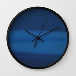 Skies The Limit XII Wall Clock