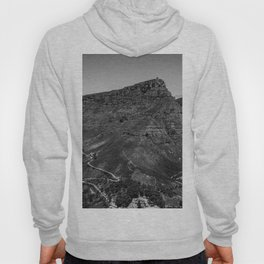 Table Mountain Panorama (Cape Town, South Africa) Hoody