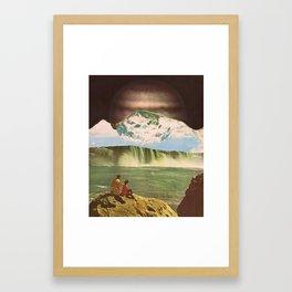 OVERKILL  (2012) Framed Art Print
