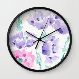 Interloper Wall Clock