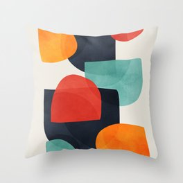 Myla Throw Pillow