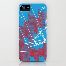 Chicago Slim Case iPhone (5, 5s)