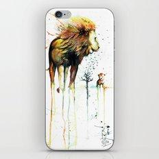father iPhone & iPod Skin