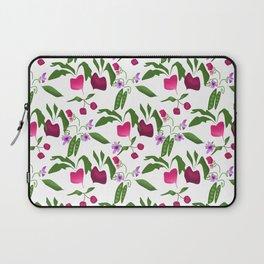 Vegetable garden Laptop Sleeve