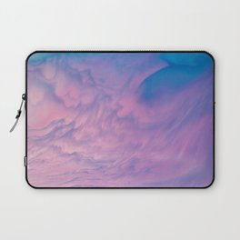Pastel sunset Laptop Sleeve