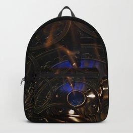 Chafing Burn Backpack