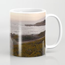 On the right path - Wildflowers bloom for those in love Coffee Mug