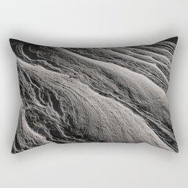 Arches Texture Rectangular Pillow
