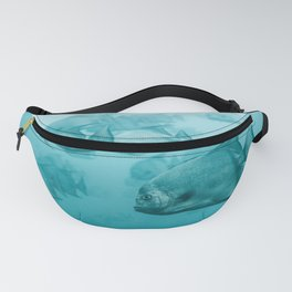 As Far as the Eye Can See Fanny Pack