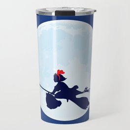 Kiki's Delivery Service Travel Mug