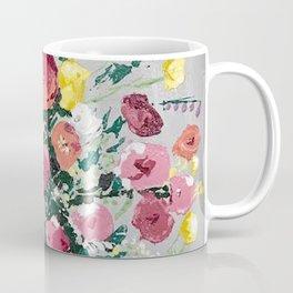 Still Life In Color No.3 Coffee Mug