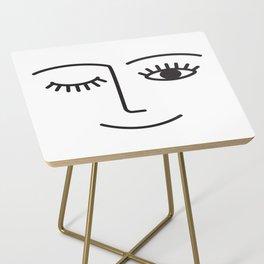 Wink Side Table