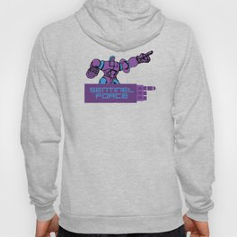 SENTINEL FORCE Hoody