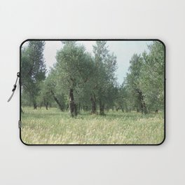 Olive Grove Laptop Sleeve
