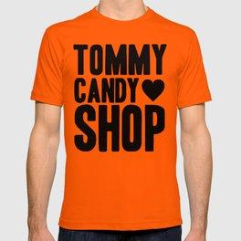 Tommy Candy Shop Sugar Me T-shirt