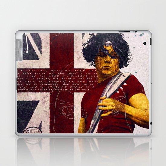 Love Interruption Laptop & iPad Skin